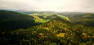 Národný park Slovenský raj - stredisko Košiarny briežok