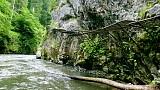 Prielom Hornádu -Slovenský raj
